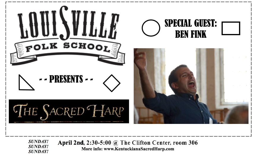 BEN FINK FLYER SINGLE JPG